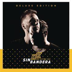 Y Más Te Amo, a song by Sin Bandera on Spotify. Es un eco que pone todo al revés.