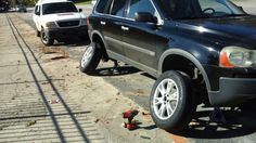 Emergency New Tire Delivery and Installation Service Atlanta (404) 478-7887