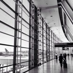 |Liberty Airport, Newark| #TripItPic