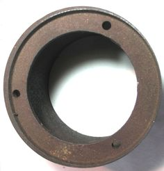 "Pulley 8"" Cast Iron Tractor Flywheel Gas Engine Steam"