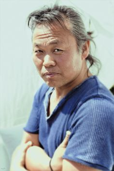 Kim Ki-duk (Movie Director)