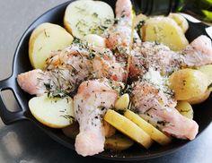 新じゃがを楽しもう!オーブンインで簡単のご馳走風レシピ | くらしのアンテナ | レシピブログ
