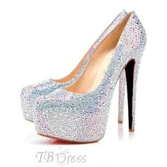 #tbdress #Shoes #Fashion #PromShoes #Cute #tbdress.