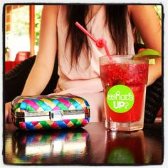 #drink #mojito #whatsup #clutch #fleqpl
