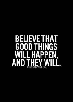http://manimir.digimkts.com/ Changed my life Believe that good things will happen, and they will... #positivity