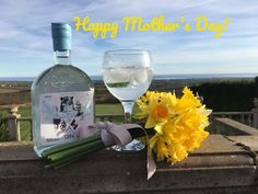 Spring Water, Daffodils, Happy Mothers Day, White Wine, Lima, Vodka Bottle, Alcoholic Drinks, Product Launch, London