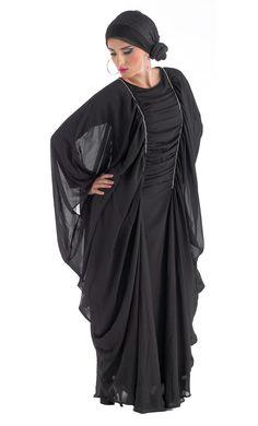 Belle Dubai Abaya | Women | Eastessence.com A perfect gift for Eid