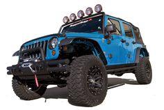 great Jeep Wrangler