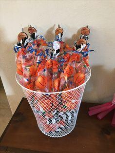 Sports Birthday, Basketball, Party Ideas, Ideas Party, Netball