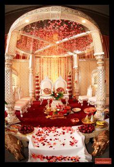 Boston Wedding Photography, Boston Event Photography, Winston Flowers, Wedding Flowers, Indian Wedding Ceremony
