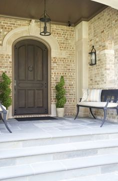 Curb appeal - Click image to find more Home Decor Pinterest pins
