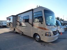 New 2016 Coachmen RV Pursuit 33 BH Motor Home Class A at General RV   Huntley, IL   #133725
