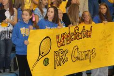 #FNFrenzy | Mt. Pleasant H.S. pep rally | WCNC.com Charlotte