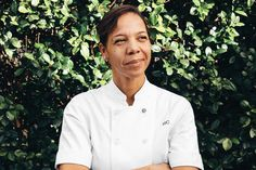 CHEF OF THE DAY – CUOCO DEL GIORNO Nina Compton
