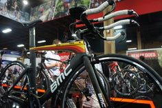 $3,000 Triathlon Bikes Of Interbike