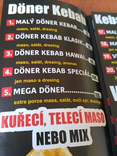 Kebab Hawaii