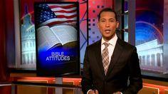 News on The 700 Club: April 10, 2014