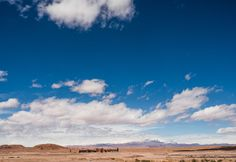 From Marrakech to Ouarzazate Marrakech, Clouds, Outdoor, Outdoors, The Great Outdoors, Cloud