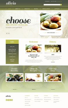 Looking for somewhere to showcase your #recipes? Check out this awesome #Wordpress #ResponsiveDesign theme.