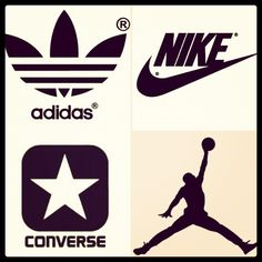 Shoe Logo Stock Photos, Royalty-Free Images & Vectors - Shutterstock
