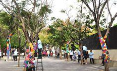 Urban Knitting Santa Cruz de Tenerife - Buscar con Google