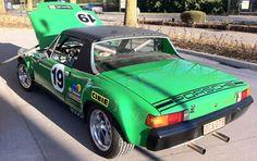 Porsche 914-GT  1971