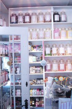 Mrs. Kibbles Olde Sweet Shoppe, London