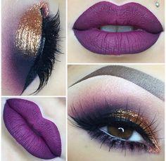 Cute Eye make up Gorgeous Makeup, Pretty Makeup, Love Makeup, Makeup Inspo, Makeup Inspiration, Makeup Goals, Makeup Tips, Hair Makeup, Makeup Ideas