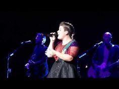 Kelly Clarkson - Habits - Tove Lo Cover - Detroit MI 7/26/15