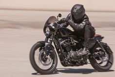 Indo Iron - Blog - Motorcycle Parts and Riding Gear - Roland Sands Design - RSD