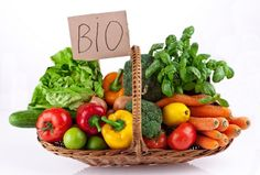 Perché mangiare Bio http://acateringveg.wordpress.com/2014/08/10/15-ragioni-per-mangiare-cibo-biologico/