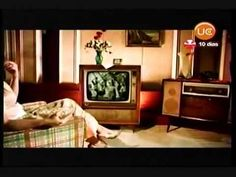 LA TV CHILENA EL DIA 11 SEPTIEMBRE 1973