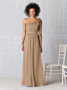 Possible bridesmaid dress for Heather and EJ