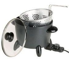 Presto Professional Multi-Cooker + Steamer #Kitchen #Multi