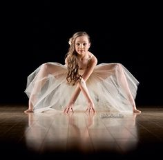 Omg I love this pic! It's perfect! Maddie is doing great job