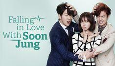Falling in Love With Soon Jung / Enamorándome de Soon Jung