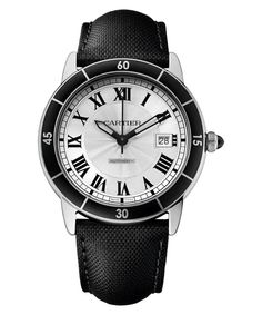 Cartier Ronde Croisière | Time and Watches #cartier #cartierwatch #cartierwatches