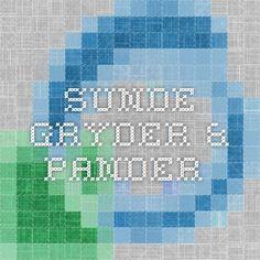 Sunde Gryder & Pander