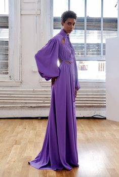 Lovely In Lavender: 4 Ways to Rock Spring's Biggest Color Trend - All The Pretty Birds