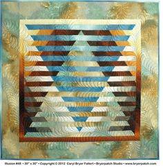 Traschel Illusion ....Carol Breyer Fallert