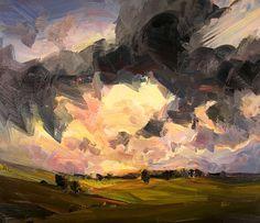 bofransson:  Tai-Shan Schierenberg Untitled Landscape
