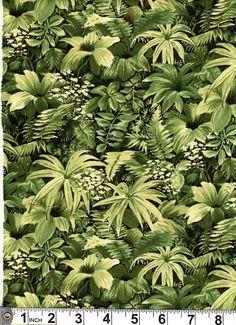 Fern Forest green. Fern Forest, Ferns, Plant Leaves, Green, Blinds, Quilt, Quilt Cover, Shades Blinds, Blind