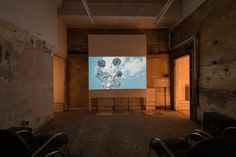review of the averard hotel cybernetic meadow group show slate projects london