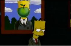 The Complete History of Art References In the Simpsons.