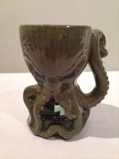 Handmade Coffee Mug Pottery mug Snow White Ceramic by InsCeramics 2015 - 2016 http://profotolib.com/picture.php?/13255/category/494