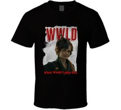 Wwld What Would Lydia Do The Luminaries 2020 Top Tv Show T Shirt Top Tv Shows, Sport T Shirt, Shirt Style, Wicked, Mens Tops, Shirts, Shopping, Witches, Shirt
