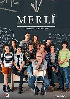 """MERLÍ"" (PrimeraTemporada) Héctor Lozano I Series, Best Series, Drama Series, Series Movies, Movies And Tv Shows, Guy Debord, Hannah Arendt, Robin Williams, Tv Show Casting"