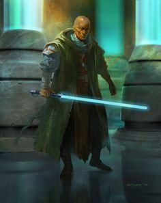 http://superhawkins.deviantart.com/art/Jedi-Knight-168374931