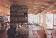 Wenche Selmer architecture Thomas Villiger recommended