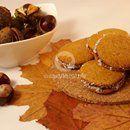 Ароматни меки сладки с тиква и Nutella – Вкуси ме